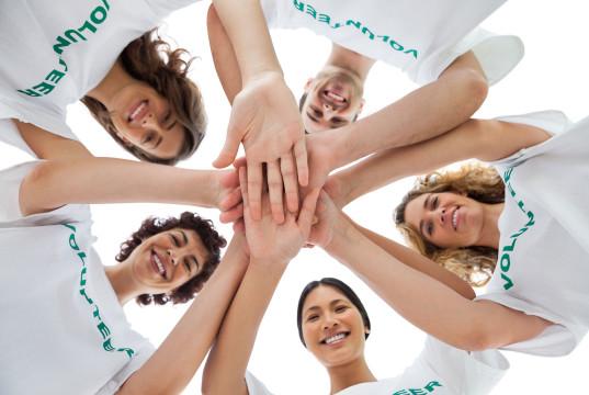 Centro de RSJ - El País de los Jóvenes - Voluntariado Juvenil