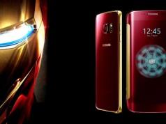 Centro de Tecnología - El País de los Jóvenes - El poder de Iron Man llega al Galaxy S6 edge