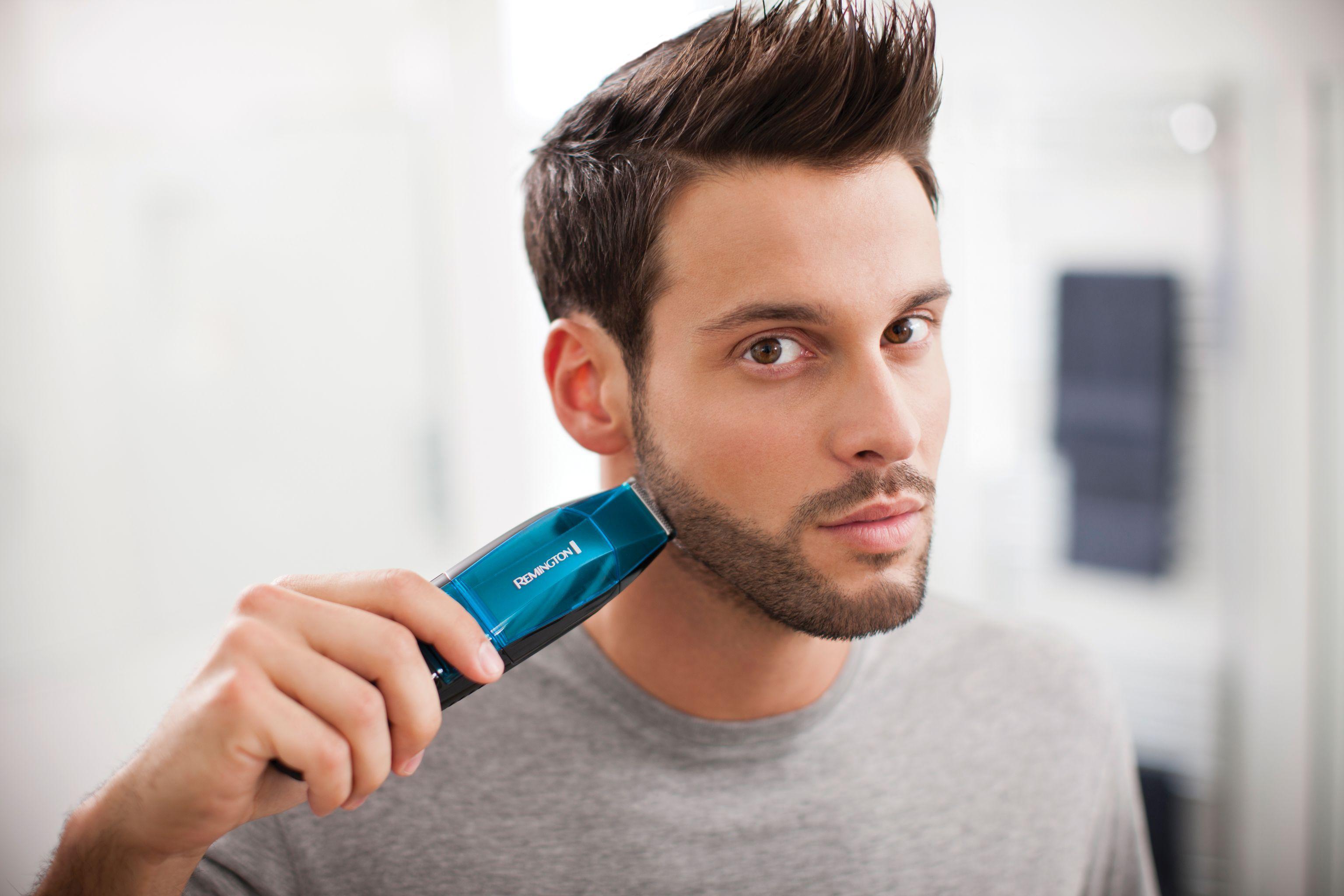 Estilos de barba para hombres the image for Estilos de barba sin bigote