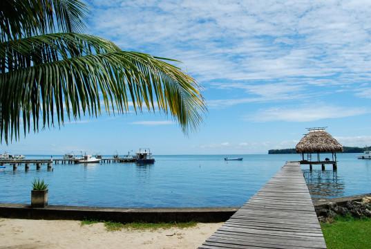 Centro de Turismo - El País de los Jóvenes - Lugares turísticos de Centroamérica