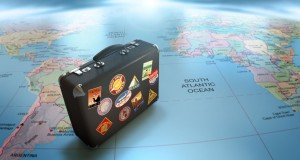 Centro de Turismo - El País de los Jóvenes - Precauciones al viajar hacia el extranjero