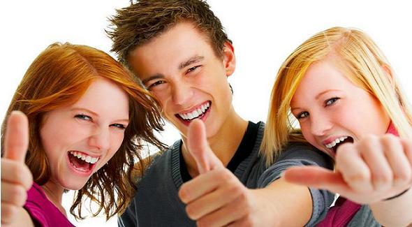 Problemas con adolescentes por wendy