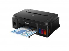 nueva impresora, canon, pixma