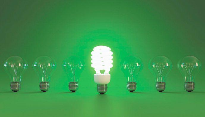 Consejos para ahorrar energ a el ctrica en casa for Ahorrar calefaccion electrica