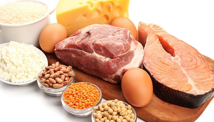 ¿Qué cantidad de proteínas necesita el organismo?