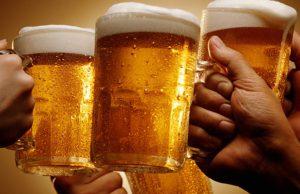 ¿Puede la cerveza causar infertilidad?