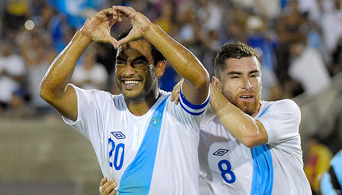 Carlos Ruiz regresa al FC Dallas de la MLS