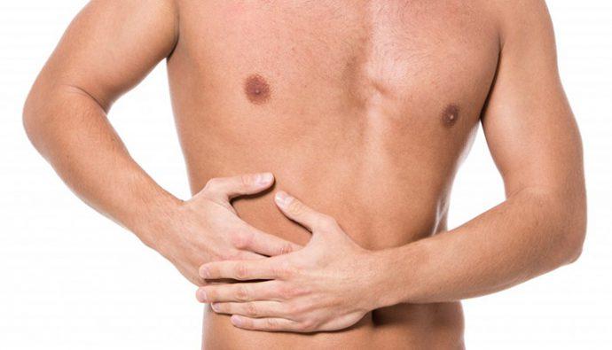 Las principales causas de la apendicitis