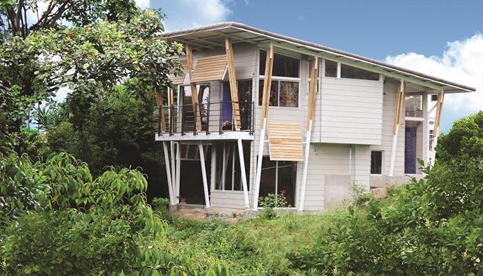 La importancia de elegir los materiales adecuados al construir tu casa
