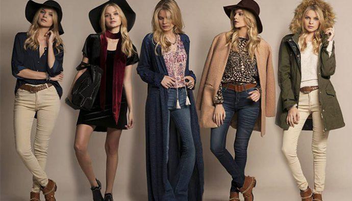 Lo ltimo en moda para la temporada de oto o invierno 2016 - Lo ultimo en moda ...