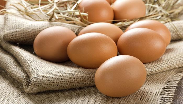 ¿Cuántos huevos se deberían comer a la semana?