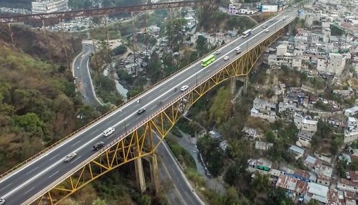 Conred lanza nueva alerta y el Puente Belice volverá a ser evaluado