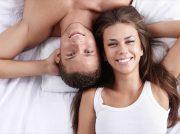 ¿Cómo cambia la percepción del sexo en las mujeres según la edad?