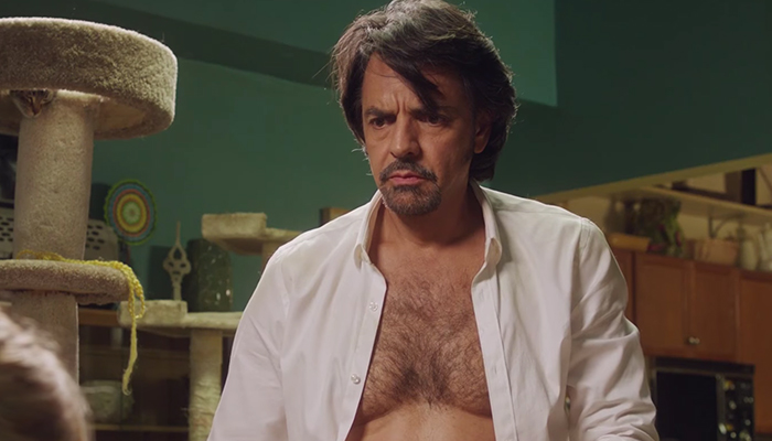 "Tráiler de la nueva película de Eugenio Derbez ""How to Be a Latin Lover"""