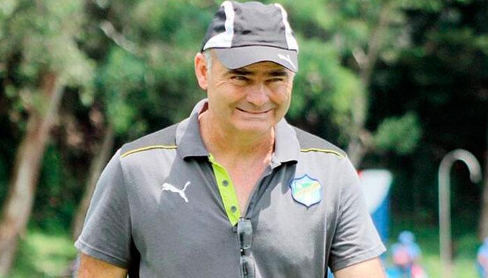 Iván Franco Sopegno seguirá siendo el entrenador de Comunicaciones
