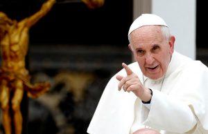 Netflix estrena una serie basada en la vida del Papa Francisco