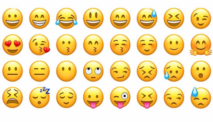 Estudio revela cuál es el emoji más usado en el mundo