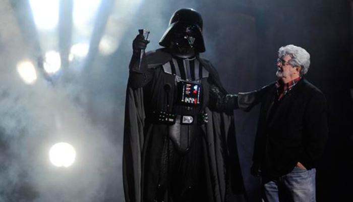 Museo de George Lucas se inaugurará en 2020 en Los Ángeles, California