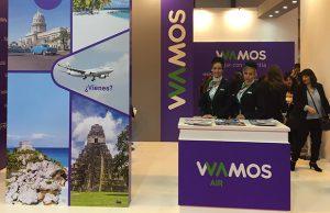 Wamos Air ofrecerá vuelos baratos entre Guatemala y España