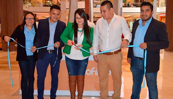 Ecofiltro inauguró su nueva tienda en Galería Miraflores