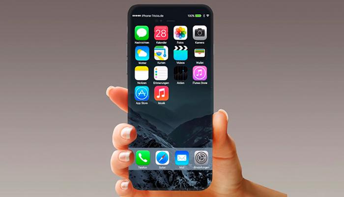 Se filtra el posible nombre y precio del nuevo iPhone 8