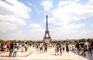 6 cosas importantes que necesitas al organizar tu viaje a Europa