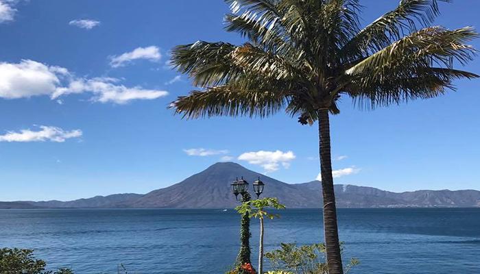 4 increíbles hoteles que puedes encontrar en Panajachel