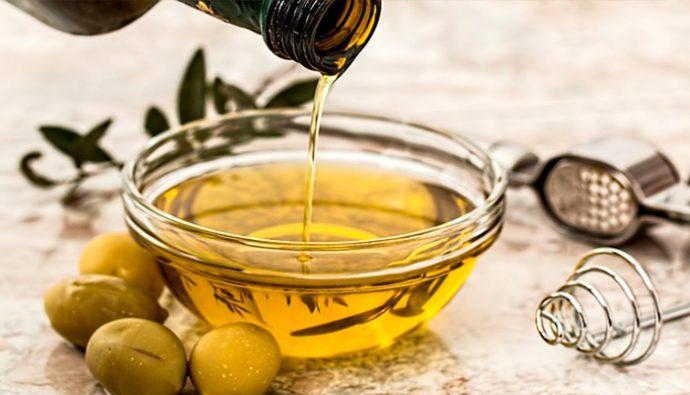 4 beneficios del aceite de oliva para la salud