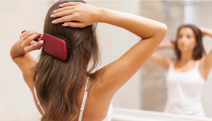 Tips para el crecimiento más rápido del cabello