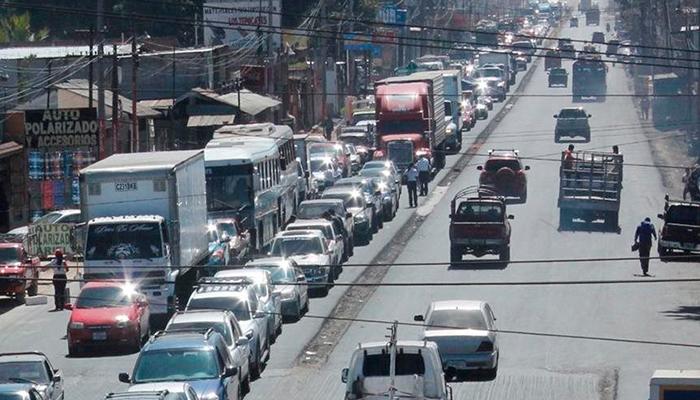 Nueva carretera de Chimaltenango ya tiene posible fecha de inauguración
