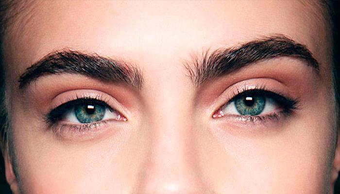 VIDEO: ¿Cómo ha cambiado el estilo de las cejas en 100 años?