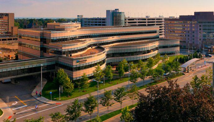"Se inauguró en Cleveland el ""Taussig Cancer Center"" para tratamiento de cáncer"