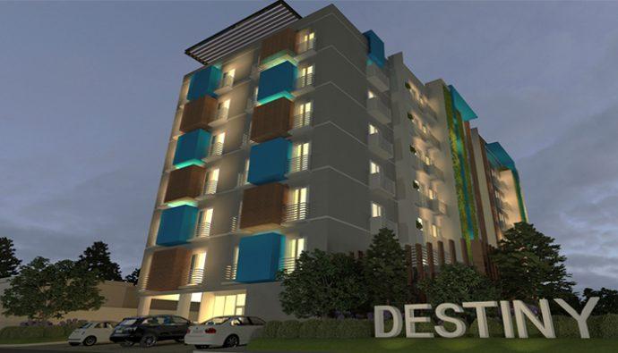 Destiny, un nuevo modelo de vivienda para jóvenes