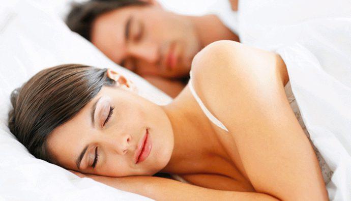 ¿Por qué dormir profundo es beneficioso para la salud?