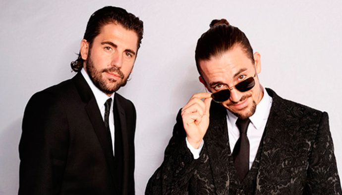 """Dimitri Vegas y Eyes of Providence lanzan el sencillo """"Hey Baby"""""""