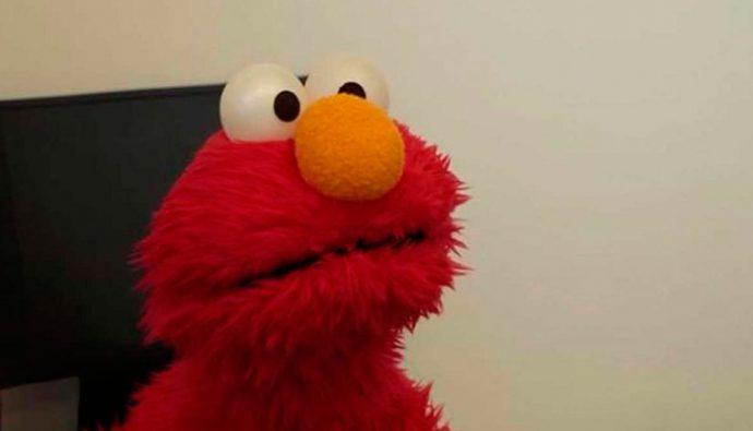 Video: Elmo es despedido por recorte de presupuesto de Donald Trump