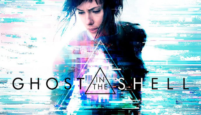 "Estreno de la película ""Ghost In The Shell"" en Guatemala"