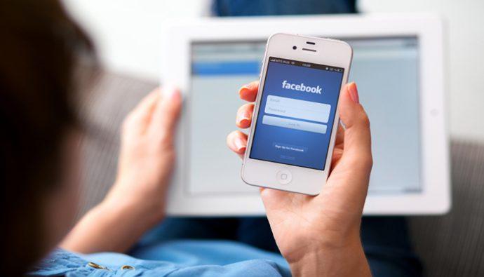 Facebook busca implementar un botón exclusivo para responder con GIFS