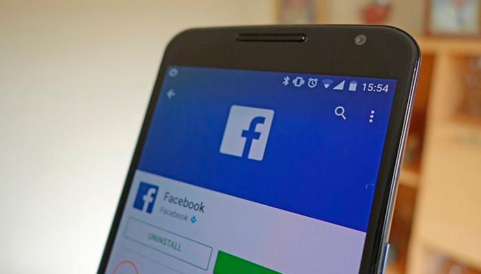 """Facebook habilitará nueva función de """"búsqueda"""" en su aplicación"""
