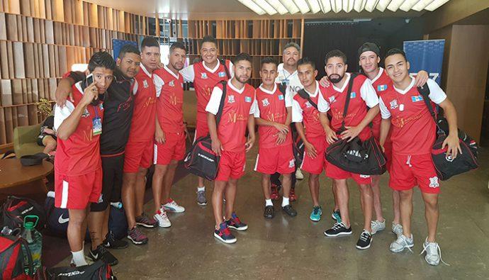 """Huracán FC de Guatemala subcampeón del """"Mundial de Clubes IFA7"""""""