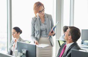 ¿Cómo mantener una buena relación con tu jefe?