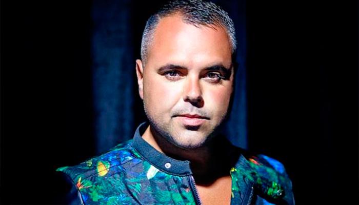 """Juan Magan presenta nuevo sencillo """"Rápido, brusco y violento"""""""