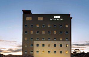 LATAM Hotel el primer hotel 5 estrellas de Queztaltenango