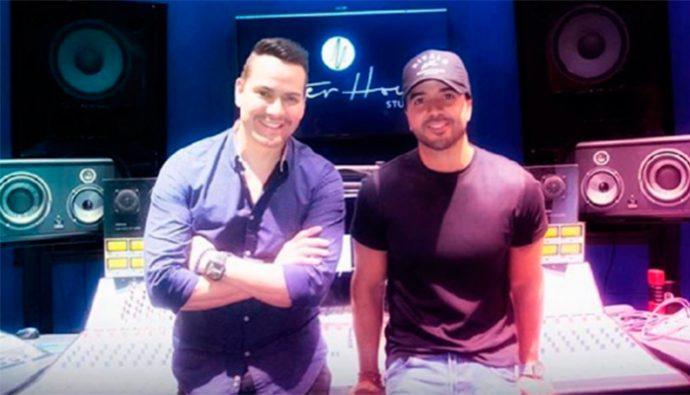 """Luis Fonsi estrena versión salsa de su éxito """"Despacito"""""""