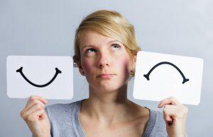 5 consejos para mejorar el mal humor