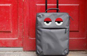 ¿Cómo elegir una maleta de viaje?