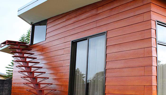 Nueva tendencia en materiales livianos para construcción