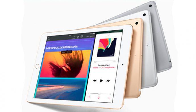 Apple lanza al mercado el iPad más barato de la historia