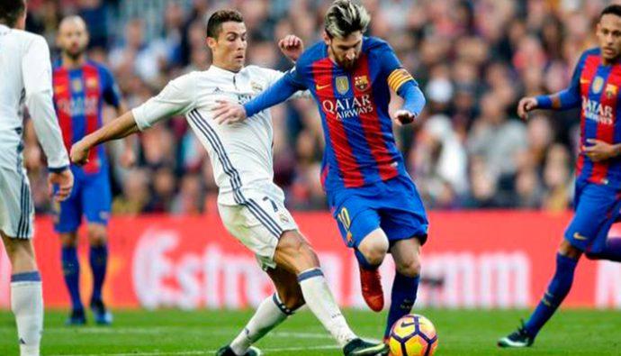"""¿Cuánto costará ver el """"Clásico"""" Real Madrid vs Barcelona en Miami?"""