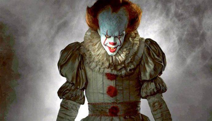 """Warner Bros lanza el primer tráiler del remake de """"IT"""""""